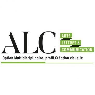 ALC : expositions des étudiants en Arts, lettres et communication